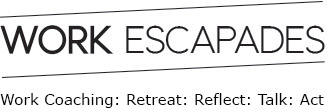 Work Escapades Mobile Logo