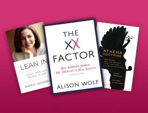 3 Books on Women